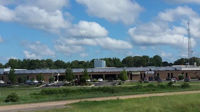Forrest City Arkansas