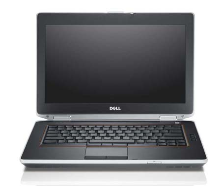 Dell Latitude E6420, New Dell 14″ Business laptop review