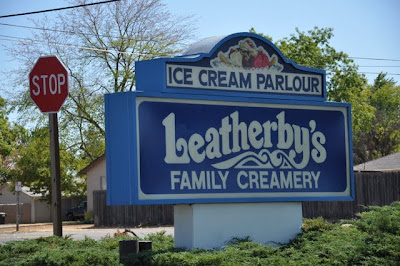 Sacramento - Leatherby's Fundraiser For Life @ Leatherby's Family Creamery | Sacramento | California | United States