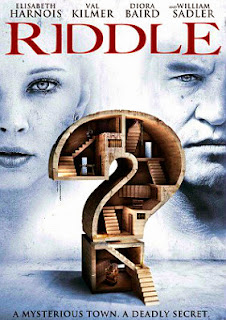 Filme Poster Riddle WEBRip XviD Dual Audio & RMVB Dublado