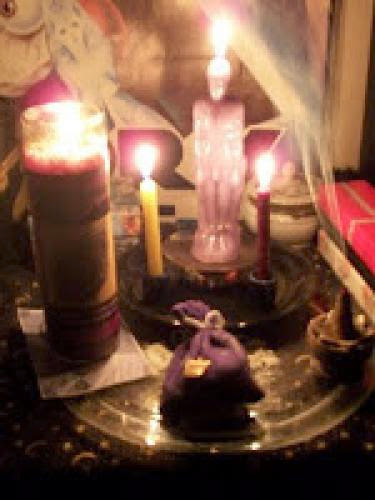 The Concept Of Success In Hoodoo Magic Spells