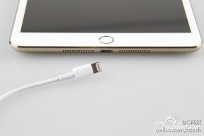 ゴールドの追加やTouch IDを搭載するもいわれている新型iPad mini