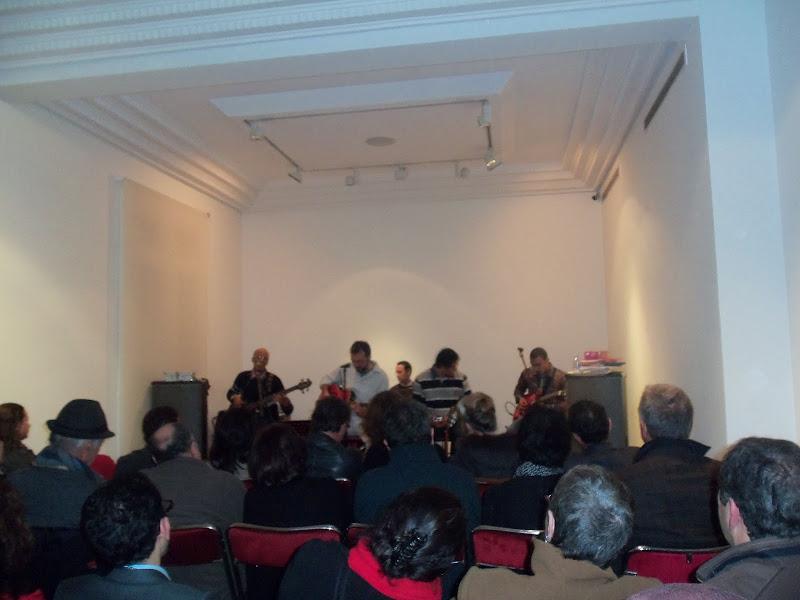 Villa Des Arts Casablanca Blues Villa Des Arts Casablanca 0001 Jpg