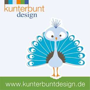 Kunterbuntdesign