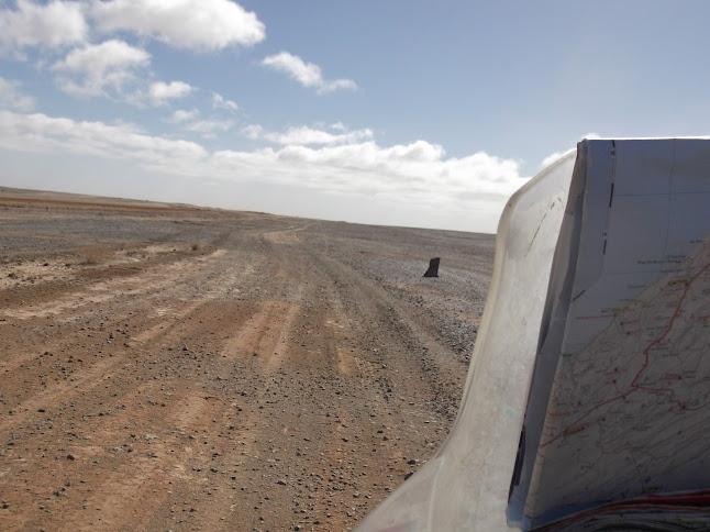 Marrocos e Mauritãnia a Queimar Pneu e Gasolina - Página 9 DSCF1097