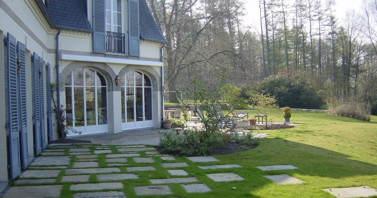 Marie defise architecte de jardins paysagiste belgique for Architecte de jardin bruxelles