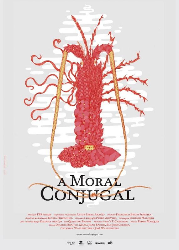 Poster Fantasporto 2012, Dia 6   A Moral Conjugal e Juan De Los Muertos.