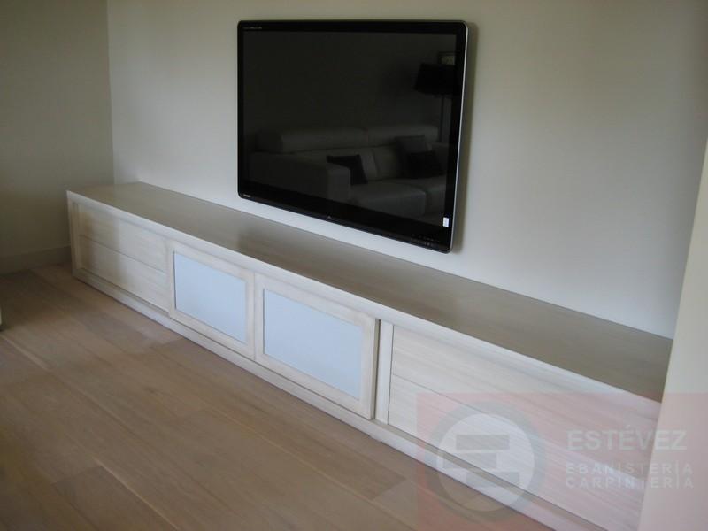 Los mejores muebles para tv a medida en madrid - Muebles tv madrid ...