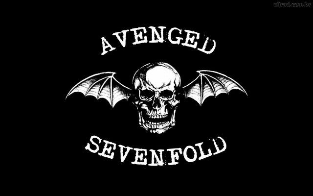 Logo Avenged Sevenfold