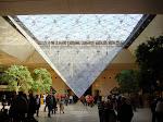 Where the two pyramids meet