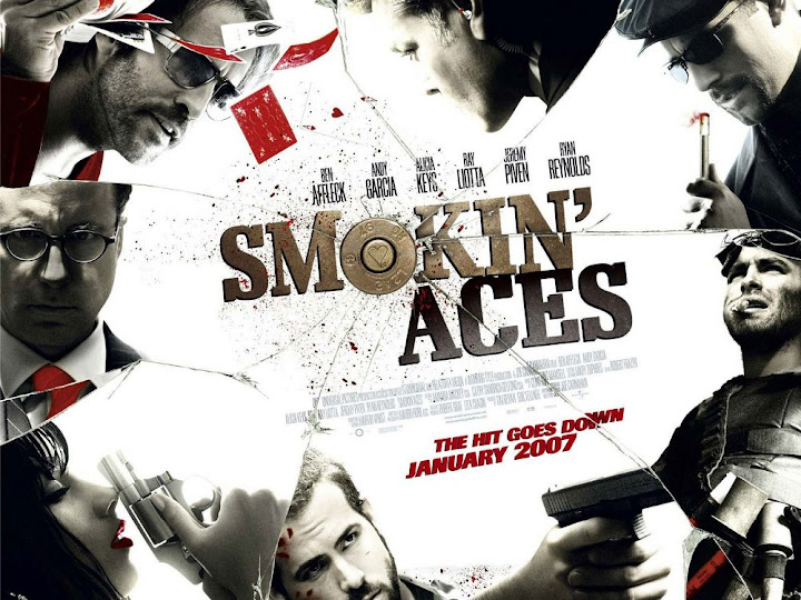 Smokin Aces Movie Poster