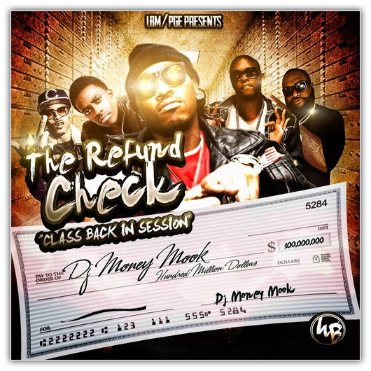 1 VA The Refund Check: Class Back In Session (08 10 2013)
