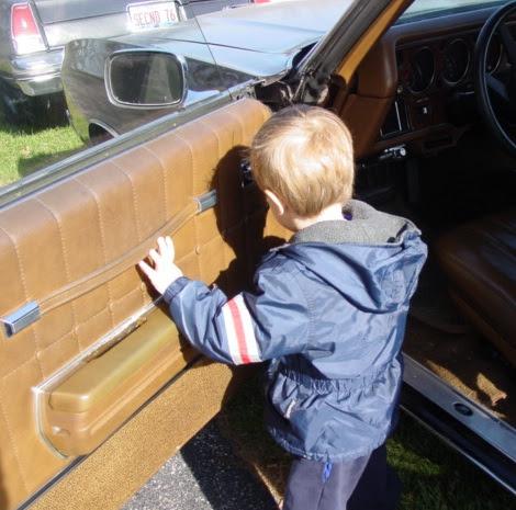 """Car"" & ""Nephew Time"" Together! (2011 milestones) 11052011_CarNephewTime_10_72_RollWindow"