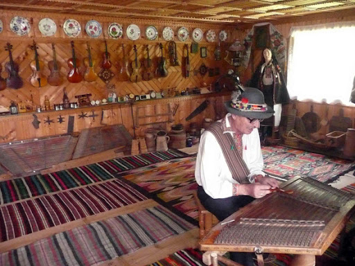 Hutsul Musical Instruments Museum