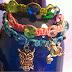 Beautiful Macramé Bracelets