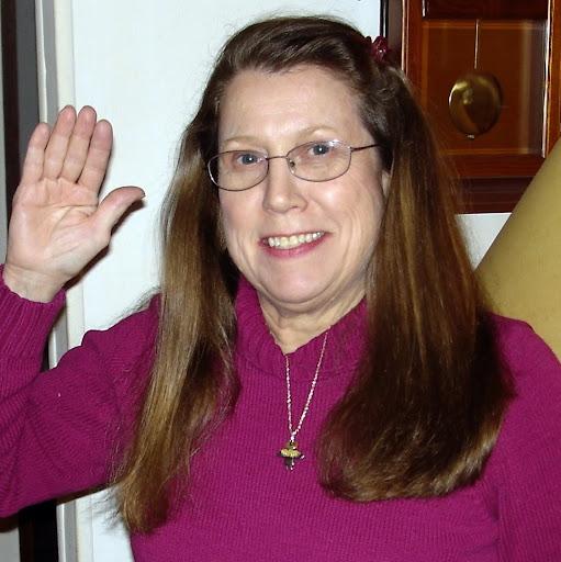 Joan Browning Photo 25