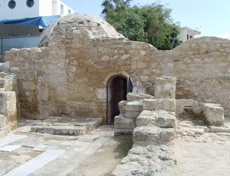 Heritage: In Cyprus Muslim and Orthodox Christians start restoring monuments, churches and mosques in act of peace