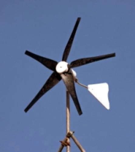 Tips For Building A Homemade Windmill