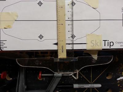 T-square measuring