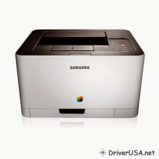 Download Samsung CLP-365W printers driver – installation guide