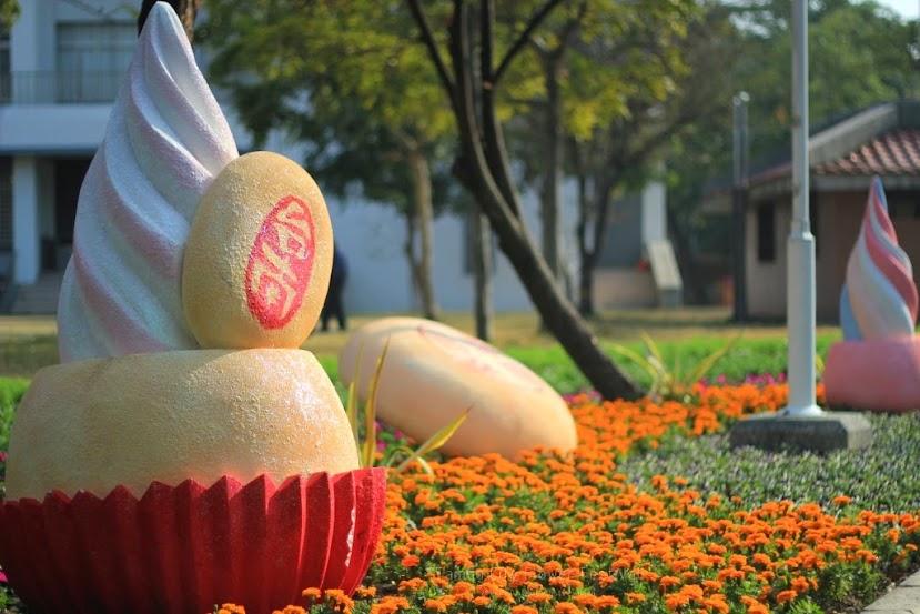 2015台南百花祭,水萍塭公園-3