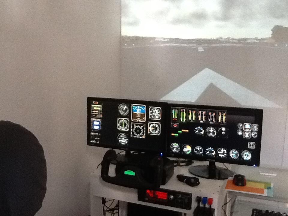 Novo Projeto: Cessna 500 Citation I Image