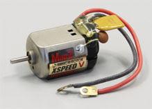 Двигатель XSPEED V для радиоуправляемого внедорожника MINI-Z