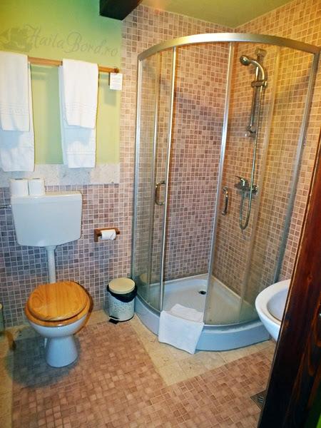 baie casa gradinii conacul archia