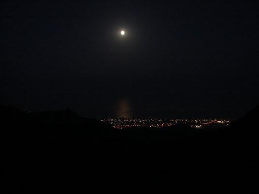 Senderismo: Nocturna al Bartolo