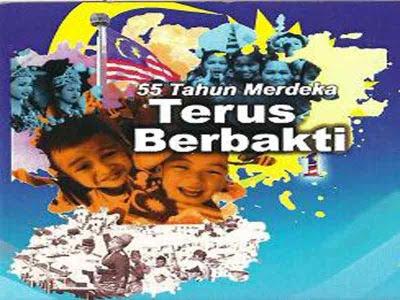 Kedah kekal tema '55 Tahun Merdeka Terus Berbakti'