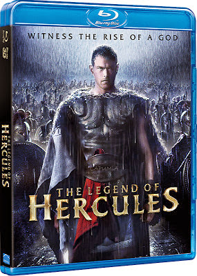 Filme Poster Hércules BRRip XviD & RMVB Legendado