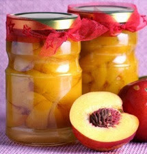 Perfect Pickling Syrup for Fruit