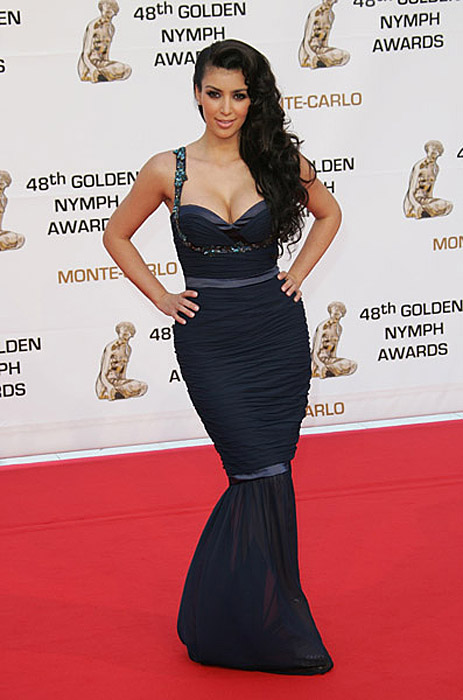 Prom Dresses from Celebrity Red Carpet for Hollywood Glam Look ...