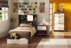 Teen Bedroom Wall Designs