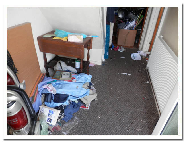 house clearance llansamlet swansea south wales
