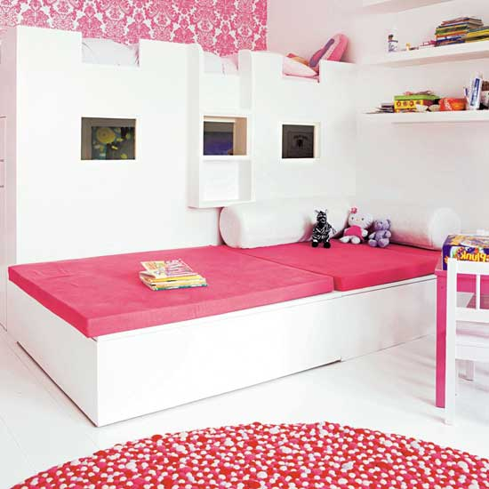 Teen Girl Beds Fascinating Teen Girl Beds Photo Inspiration
