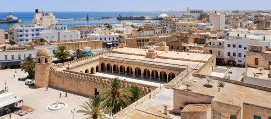 Tunisía