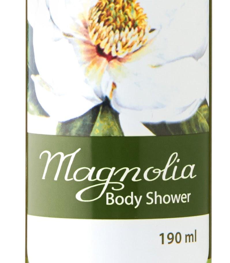 Sữa tắm Sophie Magnolia - NFBSHM