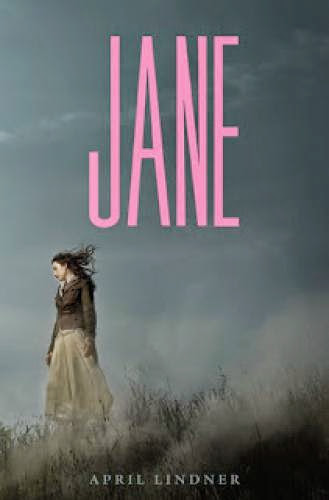 Educate Emma Books Jane By April Lindner