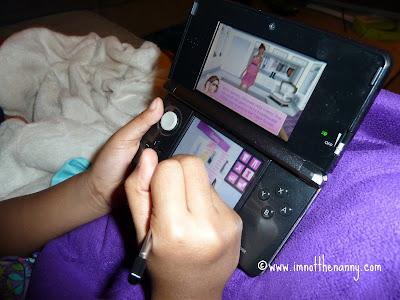 Become A Fashion Designer With Imagine Fashion Life Nintendo 3ds I M Not The Nanny