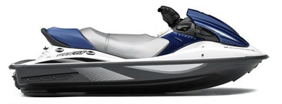Kawasaki STX 15 F 2007