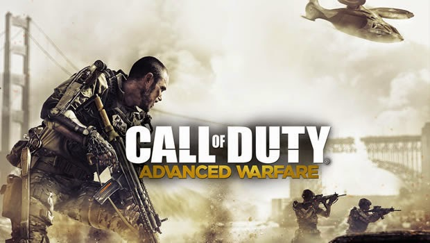 Download Call of Duty Advanced Warfare Reloaded Torrent
