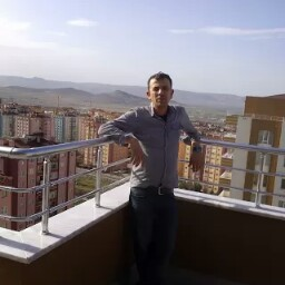 Ali Ozkan Photo 19