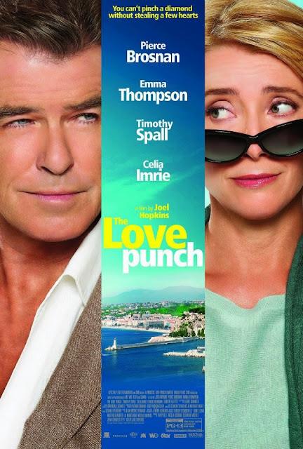 Το Κόλπο της Ζωής μας (The Love Punch) Poster