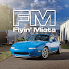 Flyin' Miata video