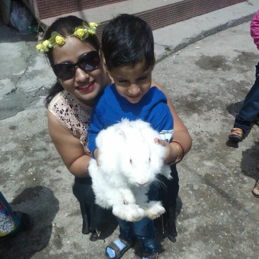Shalini Kansal Photo 15