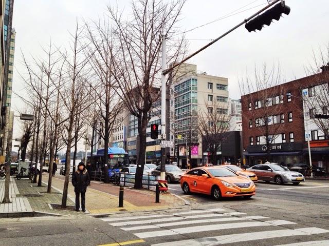 Hello from Korea!!!