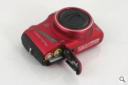 Canon PowerShot SX150