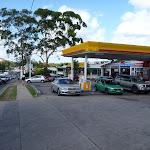 Shell Servo (396956)