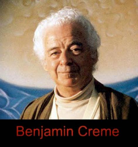 Benjamin Creme And Maitreya